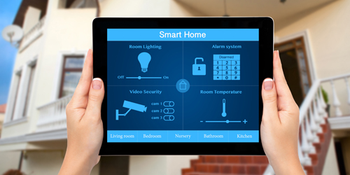 Guide To Security Alarm Systems For The Home Develop And Build Uk